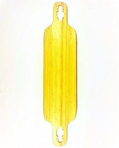 Longboard Drop Through Bamboo