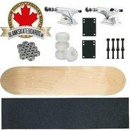 Skateboard-compleet